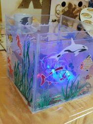 حوض السمك