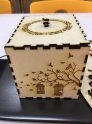 صندوق صغير
