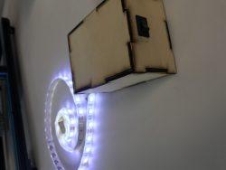 اضاءة LED