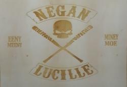 poster for NEGAN