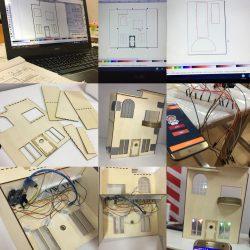 مشروع ابتكار – مشروع نهائي