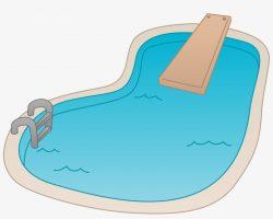 نظام الحماية من الغرق في المسابح
