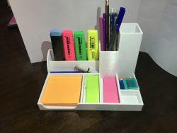 Desktop organizer | منظم سطح المكتب
