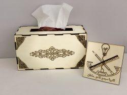 صندوق مناديل