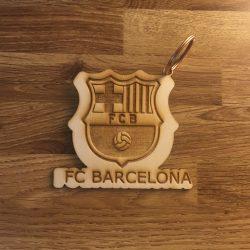 ميدالية نادي برشلونة : ورشة ثانوية ابن النفيس