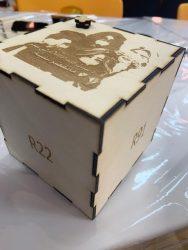 صندوق الصدااقه