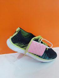 الحذاء المولد للطاقة