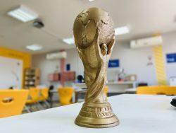 كأس العالم 3D
