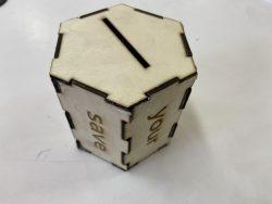 صندوق حصالة